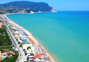 Spiaggia Marcelli