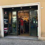 Champion store ancona