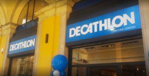 Decathlon Ancona Centro