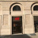 H&M Ancona