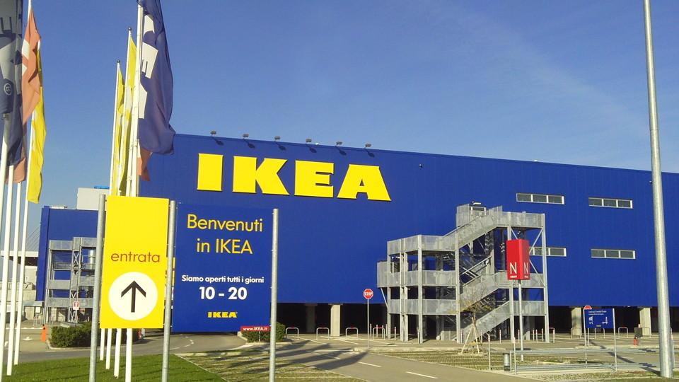 Ikea ancona store riviera del conero marche - Orari navetta ikea carugate ...
