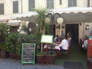 Ristorante La Moretta