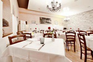 Ristorante pizzeria la Botte Ancona