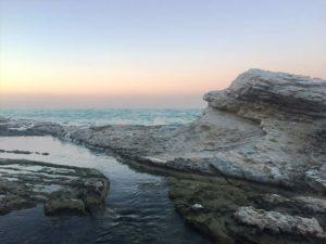 Spiaggia del Passetto Ancona
