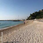 Spiaggia Numana Spiaggiola