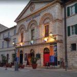 Teatro Cortesi Sirolo