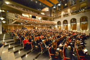 teatro Muse Ancona Conero