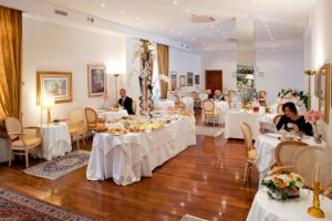 Hotel Passetto Ancona