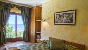 Hotel internazionale Portonovo Conero