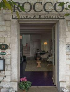Hotel Ristornate Rocco Sirolo Conero