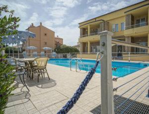 Hotel residence Conero 2