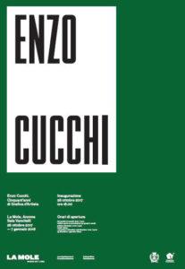 Enzo Cucchi Mostra Ancona 2017
