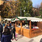 Mercatini di Natale Ancona Ruota Panoramica