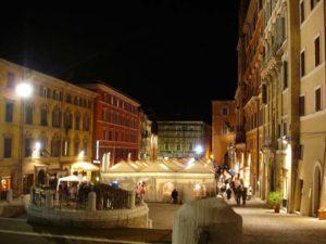 mercatini Natale Ancona 2017