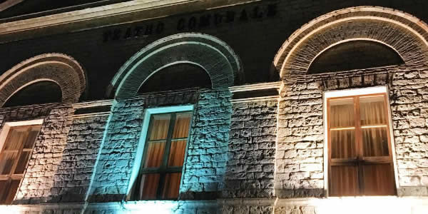 Teatro Cortesi Eventi Sirolo 2017-2018