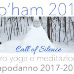 Meditazione capodanno Conero 2018