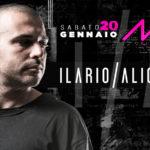 DJ Ilario Alicante Mia Clubbing