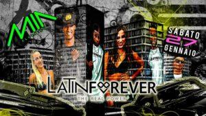 Latin Forever Mia Clubbing