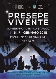 Presepe Vivente 2018 Numana