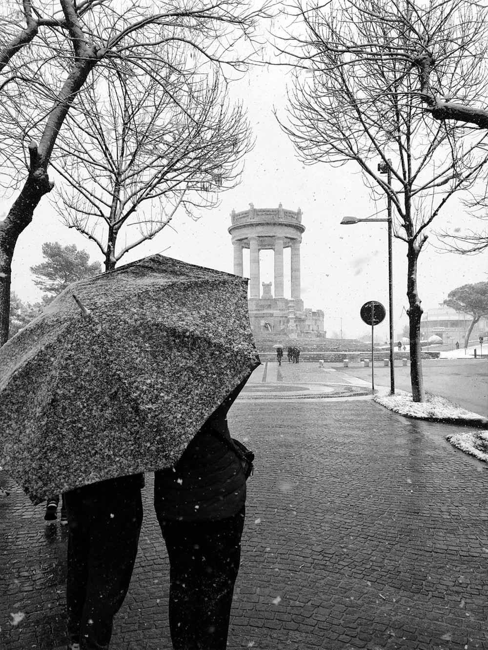Ancona Passetto Iverno 2018 Arianna Moroni