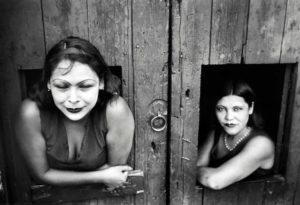 Henri Cartier Bresson mostra Ancona 2018