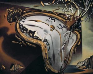 L'arte Surreale. Salvador Dali', Max Ernst