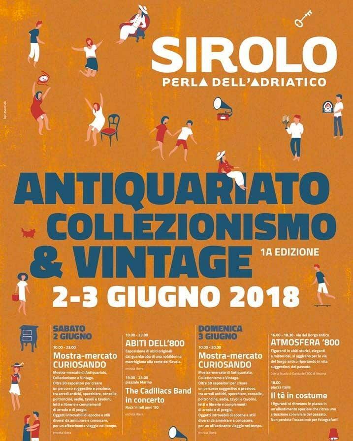 Sirolo VIntage 1 edizione