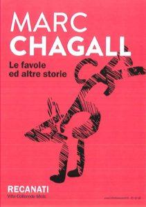 Marc Chagall a Recanati