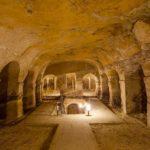 Grotte di Camerano riviera del Conero
