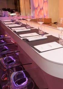 MIA Show Restaurant Conero