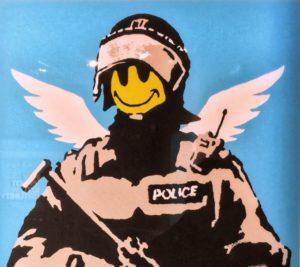 Banksy mostra Osimo 2019