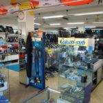Bonifazi Center Shop