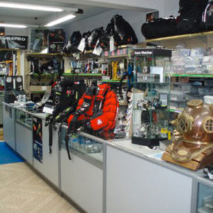 Bonifazi Center Shop