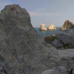 Spiaggia delle due Sorelle Marche