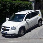 taxi service sirolo numana