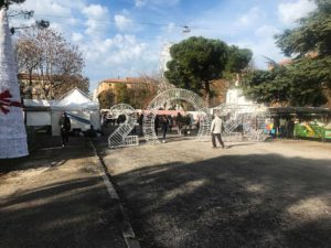 Mercatini Natale Ancona 2019