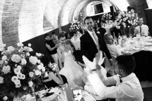 Fotografo matrimoni Ancona