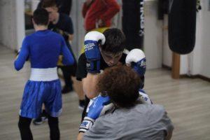 Boxing Club Castelfidardo